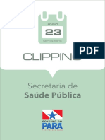 2019.05.23 - Clipping Eletrônico