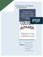 Embarazo Cultura Aymara