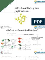 Comp Bioact