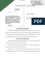 Brandy Murrah Lawsuit