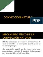 Conveccion Natural