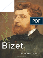 Hugh McDonald - Bizet (2014)
