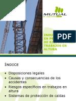 Ficha de Peligros Del Oficio de Aplicador de Plaguicidas (1)