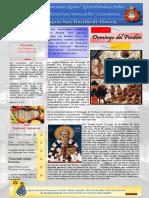 Boletin 07 Año I Domingo Del Perdón