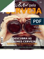 Revista Paixão pela Cerveja