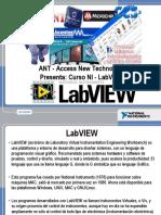 Introduccion LabVIEW