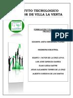 Creación de Empresa Para Comercialización de Ropa Deportiva en La Ciudad de Bogotá