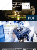 Citologia General 3er Año CT