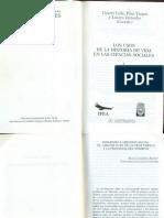 Biografía. Juan de La Cruz (Rocío)