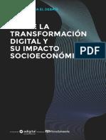Claves Tranformacion Digital