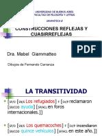 Clase Construcciones Pronominales.ppt