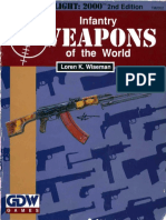Armas de Infantaria de Todo Mundo