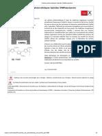 Cellules Photovoltaïques Hybrides SiNWs_polymère