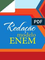 Redação modelo ENEM- Hemerson Veras