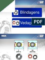 Vedações e Blindagens