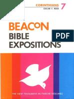 Beacon Comentario Corintios.pdf