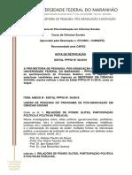 Edital Mestrado PPPGSOC 19.09.2017