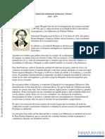 Biografía de Mongalo Rubio, Enmanuel