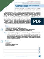 Aula 04 Projeto Politico Pedagogico Concepcao Principios e Eixos Norteadores