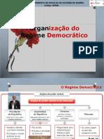 Organização Do Estado Português Alunos