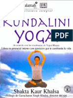 2001%Muestra de Kundalini Yoga Por Shakta Kaur