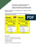 Documento Comparativo de Etiquetas