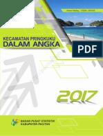 Kecamatan Pringkuku Dalam Angka 2017.pdf