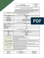 Ft-Ac-26- Pulpa Concentrada de Arandano 30-32 Brix