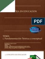 1.Fundamentacion Teorica y Conceptual1