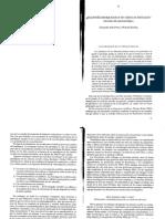 Della-Porta y Keating Enfoques y Metodologias en Las CsSs-Cap- 2