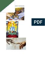 Ciencia Arte Religicion y Tecnologia