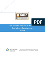 OCBA 2018 Impact Study