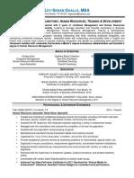 new resume 2311