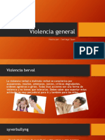 Violencia General