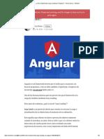 ¿Cómo Implementar Lazy Loading en Angular_ – Henry Bravo – Medium
