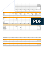 dillon leahy - personal budget - sheet1