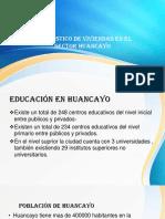 DIAGNOSTICO-DE-VIVIENDAS-EN-EL-SECTOR-HUANCAYO.pptx