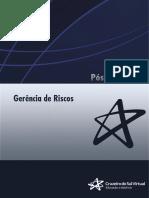 Analise Dos Risco