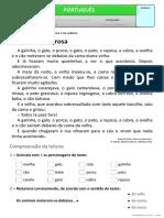 Texto - A galinha medrosa.pdf