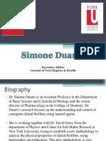 Simone Duarte