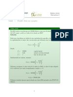 Hito 1. Clase Expositiva - Ejemplos Funciones Exponenciales
