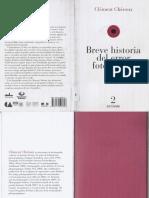 Breve Historia Del Error Fotográfico Clément Chéroux