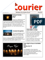 June 2019 Courier