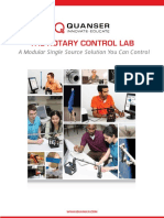 The Rotary Control Lab Brochure - Online