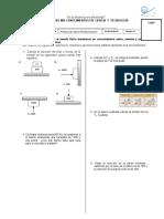 Evaluación Parcial 5to IIIB 2
