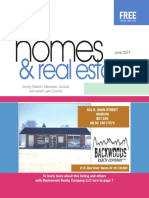 June 2019  Real Estate Guide