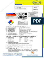 MSDS Supercito