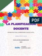 10_La planificación docente - elementos para comprender su relevancia.pdf