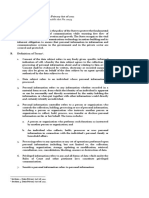 Data Privacy Act Handout - Part 1