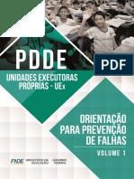Manual PDDE